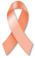 Peach Ribbon