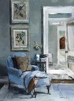 David Lloyd Artblog