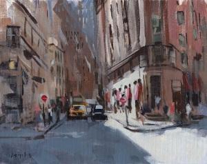David Lloyd_New York City