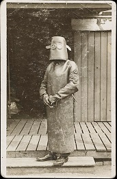 Radiology Nurse, WWI France (1918)_30%