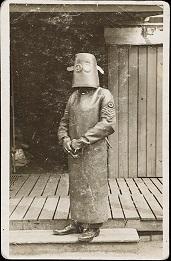 Radiology Nurse, WWI France (1918)_30%