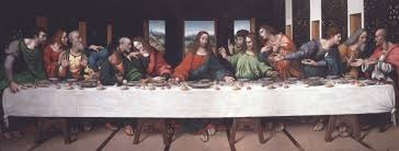 The Last Supper - Wikipedia