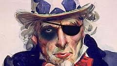 Uncle Sam the Pirate