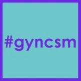 #gyncsm