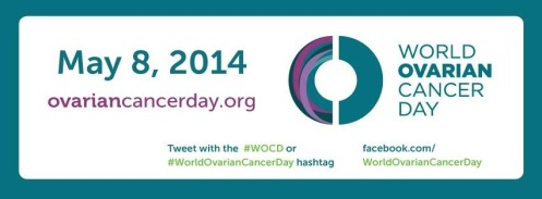 World Ovarian Cancer Day 2014