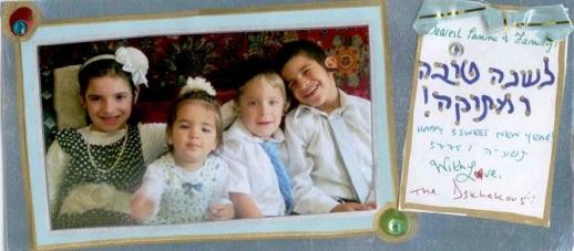 Sandee & Mitch's Grandchildren