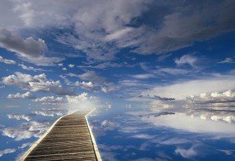 Infinite Walkway