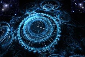 Time & Stars