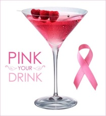 Pink Your Drink