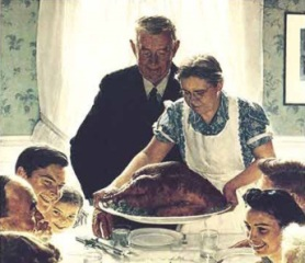 freedom-from-want_norman-rockwell_1942