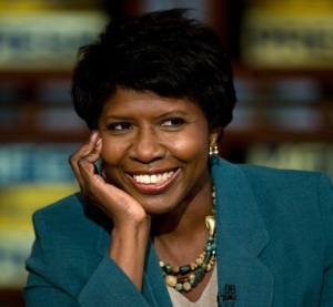 Gwen Ifill - DIed of Uterine Cancer